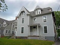Building, 239 Edwards St, 0
