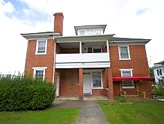 Building, 325 Chestnut Ave B, 0