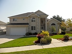 Building, 6881 S Creekcove Way, 0