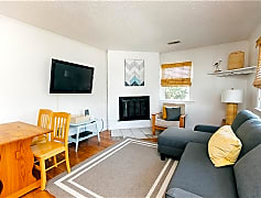 Living Room, 116 65th St A, 0