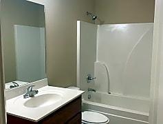 Bathroom, 213 John Mark Ct, 0
