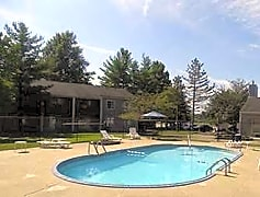 Pool, Keystone Farm Apartment Homes, 0