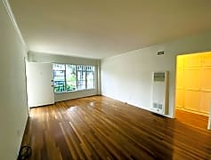 Living Room, 807 Alandele Ave, 0