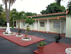 645 NW 32nd St 15, 0
