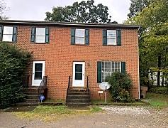Building, 3112 Anderson Rd, 0