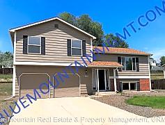 Building, 2135 Westmoreland Rd, 0