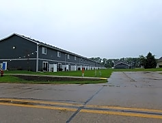 Riverbend Townhomes, 0