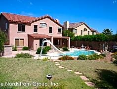 Pool, 2628 E Big View Dr, 0