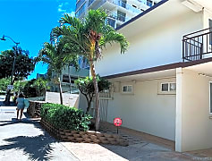 Building, 2565 Kuhio Ave Apt 4, 0