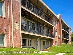 Building, 2809 Virginia Ave, 0
