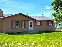 Building, 505 N Elm Rd, 0