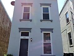 415 Warner St, 0