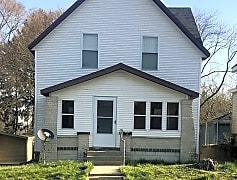 Building, 323 Griggs St SW, 0