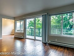 Living Room, 6736 24th Ave NW, 0