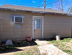 Building, 1402 S Hayden St, 0