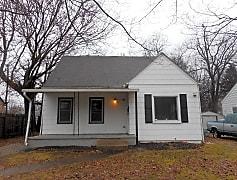 Building, 2438 Holt Ave, 0