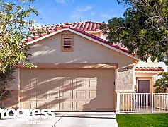 Building, 8604 Shady Pines Dr, 0