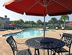 Pool, Reserve At Brookhaven, 0