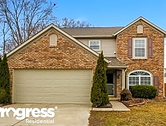 Building, 4956 Onslow Ct, 0