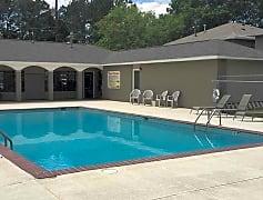 Pool, The Park at Ashburn, 0