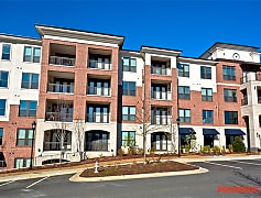 Building, 4600 Roswell Road Unit #S, 0