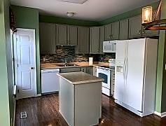Kitchen, 751 Huffine Manor Cir, 0