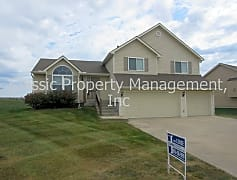 Front of home, 9123 N Essex Dr, 0