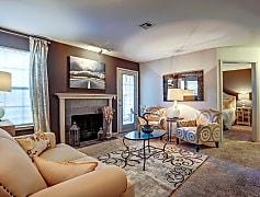 Living Room, Riverside Park, 0