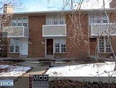 Building, 14050 E 22nd Pl, 0