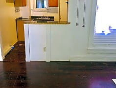 Living Room, 522 E 27th St, 0