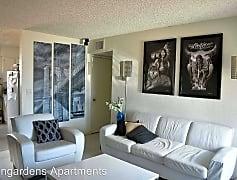 Living Room, 2928 N Pecos Rd, 0