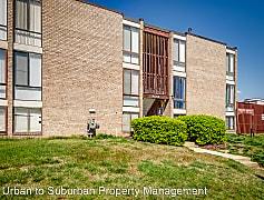 Building, 8661 Greenbelt Rd, 0