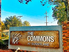 Community Signage, The Commons At Sunnylane, 0