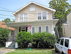 Building, 4417 Chestnut St, 0