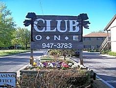Community Signage, 3807 N Geraldine Ave, 0