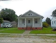 Building, 45 W Sherwood Ave, 0