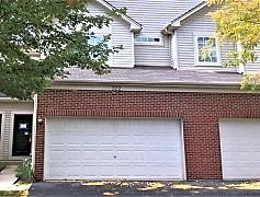 Building, 322 Abington Woods Drive, 0