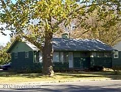 Building, 804 E Jefferson St, 0