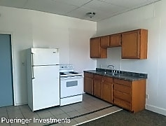 Kitchen, 700 Front St, 0