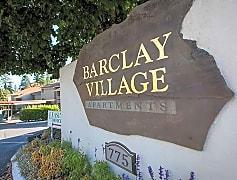 Community Signage, Barclay Village, 0