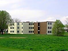 Building, Kingston, 0