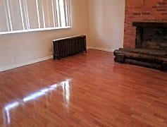 Living Room, 826 Excelsior St., 0