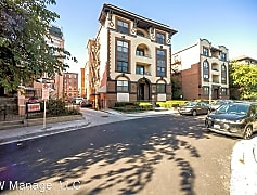 Building, 1436 Meridian Place NW Apt #105, 0