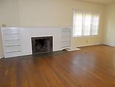 Living Room, 3441 Ashby Rd, 0