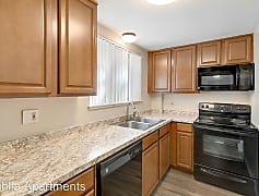 Kitchen, 895 Dahlia St, 0