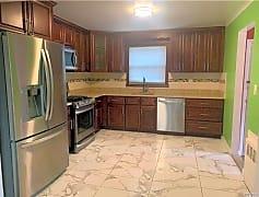 Kitchen, 219-15 134th Rd, 0