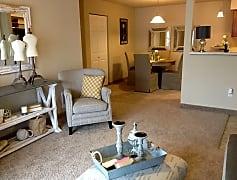Granite Pointe Apartments, 0