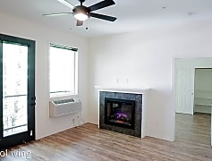 Living Room, 1415 SW Columbia St, 0