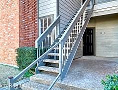 Building, 3411 Monticello Park Pl, 0