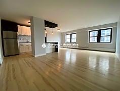 Living Room, 1365 St Nicholas Ave 17R, 0